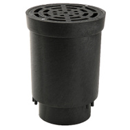 NDS FWSD69 Drain Surface Inlet 6X4in