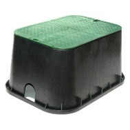 NDS 117BC 12X20 Valve Box/Cover