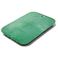 NDS 113C 12X17 Valve Box Cover
