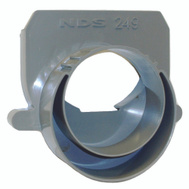 NDS 249-AST/249 Drain End Cap Adapter 3-4In