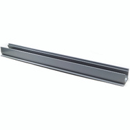 NDS 400 Spee-D Channel Drain 4 Foot Gray