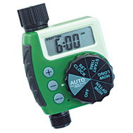 Orbit Irrigation 27936 Green Thumb 1 Dial And Outlet Timer