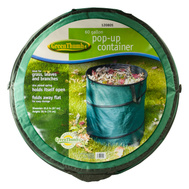 Shanghai Worth 6072 Green Thumb 60 Gallon Popup Container