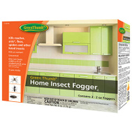 Spectrum 122378 Green Thumb Gt 2 Ounce Ind Fogger 3 Pack