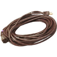 PHW Genting 02356-07ME Master Electrician 40 Foot 16/3 Brown Extension Cord