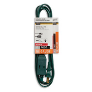 HWG Kintron 09451ME Master Electrician 6 Foot 16/2 Green Extension Cord