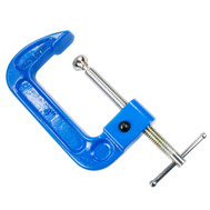 Hangzhou 761187 Master Mechanic 4 Inch Quick Release C Clamp
