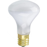 Globe Electric 70826 WestPointe 40 Watt R14 Flood Bulb