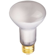 Globe Electric 70827 WestPointe 25 Watt R14 Reflector Flood Bulb