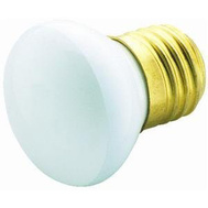 Globe Electric 70901 WestPointe 25 Watt R14 Mini Flood Bulb