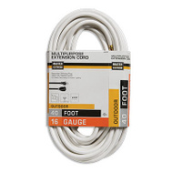 PHW Genting 02356-01ME Master Electrician 40 Foot 16/3 Outdoor Extension Cord