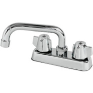 Homewerks Worldwide Llc-Import 623662 HomePointe Chrome Laundry Faucet