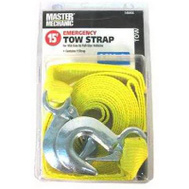 Max MM31 Master Mechanic 1 3/4 By 15 Tow Strap