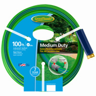 Teknor Apex 8501-100 Green Thumb 5/8 Inch By 100 Foot Nylon Garden Hose