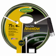Teknor Apex 784678 Green Thumb 5/8 Inch By 75 Foot Neverkink Hose