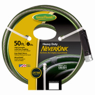 Teknor Apex 784470 Green Thumb 5/8 Inch By 50 Foot Neverkink Hose