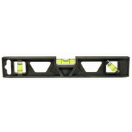 Johnson Level 218089 Master Mechanic MM 9 Inch Torpedo Level