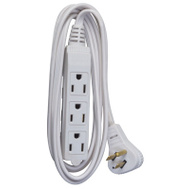 HWG Kintron 03517ME Master Electrician 6 Foot 16/3 White Extension Cord
