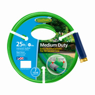 Teknor Apex 156 356 Green Thumb 5/8 Inch By 25 Foot Nylon Garden Hose