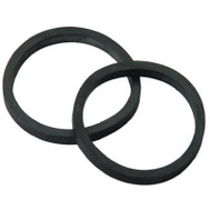 Brass Craft 784-465 Master Plumber 1 1/2 Inch Rubber Washer