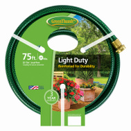 Teknor Apex 354016 Green Thumb 5/8 Inch By 75 Foot Nylon Garden Hose