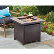 Four Seasons SRGF11626 FS 30 Inch Gas Fire Pit