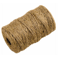 Richelieu America 642111 Tru Guard 1/4 Inch By 50 Feet Sisal Rope 48 Pound Rated