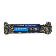 Mibro Group (The) 642701 5/32X100 Camo Cord