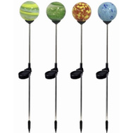 Headwind 830-1548 Four Seasons FS Solar Swirl GLS Ball