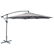 Four Seasons BAYB358-P48 FS 11.5 Inch CHARC Umbrella