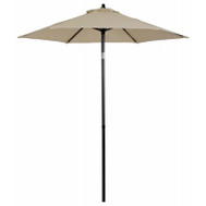 Four Seasons ECO706IT-P22 FS 7 Foot BGE STL Umbrella