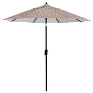 Four Seasons ECO908D709-P212 Fs 9 Beach Stl Umbrella