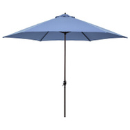 Four Seasons LUNA116P-P52 FS 11 Foot Sapphir Umbrella