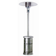 Four Seasons SRPH33A FS 48K SS Patio Heater