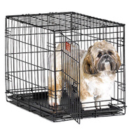 Midwest Pets PE-824 PE 24 Inch SGL DR Dog Crate