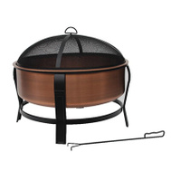 Zhejiang Yayi Metal FT-1103E Four Seasons FS 30 Inch COP Fire Pit