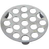 Brass Craft 861-419 Master Plumber 1 5/8 Inch 3 Prong Strainer