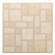 Max KD0210 30PC BGE Floor Tile