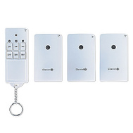 KAB RC-015/TR-011 Master Electrician 3 Pack Indoor Remote Control
