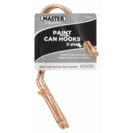 Allway MP PH Master Painter MP 2PK Paint Pail Hook