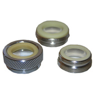 Larsen Supply 09-1661NL Faucet Adapter Kit No Lead 3 Piece