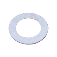 Larsen Supply 02-1868P 1/2 Inch By 13/16 Fiber Washer