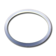Larsen Supply 02-1820P 1 Inch ID By 1-9/64 Inch OD Fiber Washer