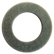Larsen Supply 02-1816P 1/2 Inch By 13/16 Fiber Washer