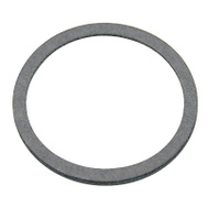 Larsen Supply 02-1806P 7/8 Inch By 1-1/32 Fiber Washer