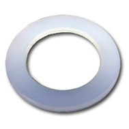 Larsen Supply 02-1808P 5/8 Inch By 23/32 Fiber Washer
