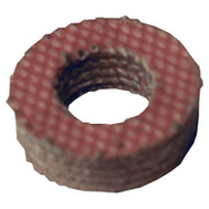 Larsen Supply 02-1732P 7/16 Inch By 7/8 SQ Pack Washer