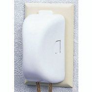 Safety 1st Dorel 10404 Plug In Outlet Cover