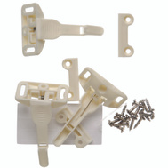Safety 1st Dorel 48447 Cabinet And Drawer Spring Latches