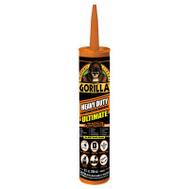 Gorilla Glue 8008002 Adhesive Cnstrn Hvyd White 9 Ounce